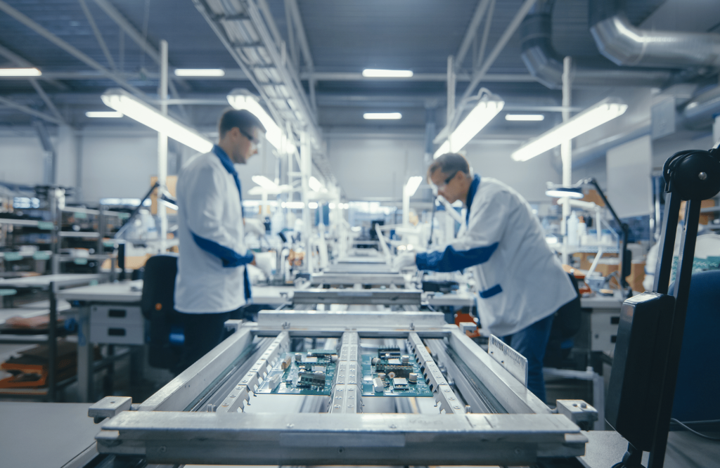 Super Deduction Tax UK Manufacturing